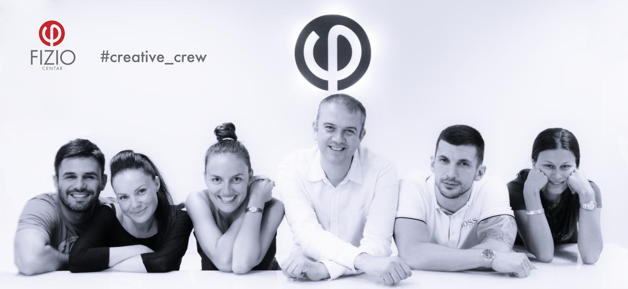 Creativw Crew