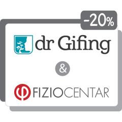 #Saradnja sa ordinacijom Dr Gifing